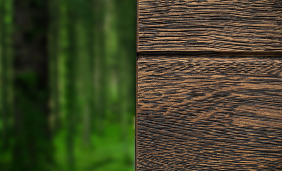 Top Design WOOD, Holztüren PARMAX